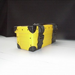 CARRY CASE FOR LIGHT SOURCE