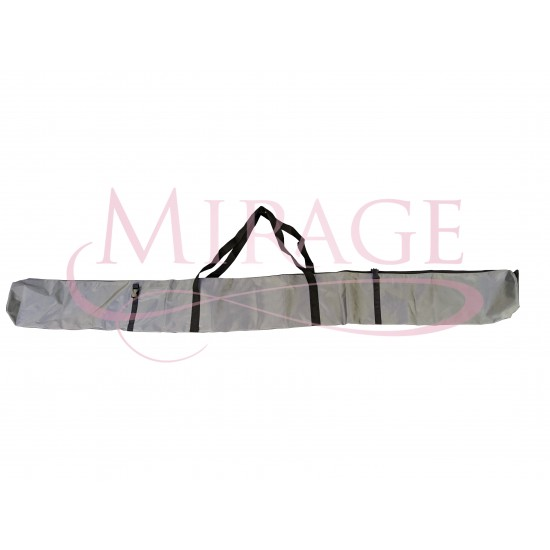 Grey Pole Bag