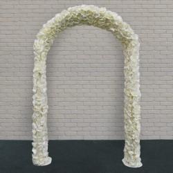 Rose Flower Arch