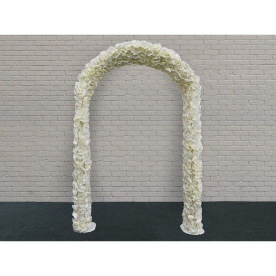 Rose Flower Arch
