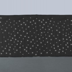 Starcloth Backdrop Black